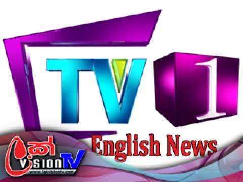 TV1 News English 2017/06/28