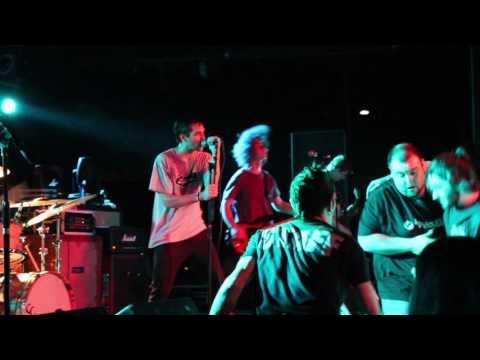 "Knuckle Puck - ""Evergreen"" (LIVE AP Tour Atlanta)"