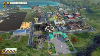 Let's play Tropico 6 sandbox military dictatorship part 8