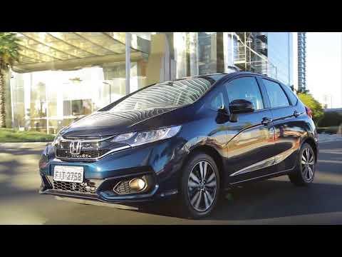 Avaliação Honda FIT 2018/ Vrum Brasília