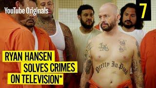 """S2 Ep 7 """"The Ry Guy Goes to Jail"""" - Ryan Hansen"""
