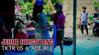 Dancer TKTK 05 Dan Ale2 Montong Bagek Saling Ibing Di Jerue