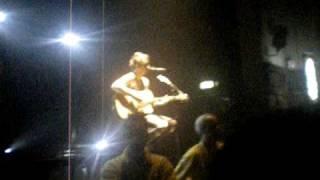 Kerrang Relentless Tour 2010 Southampton All Time Low - Remembering Sunday