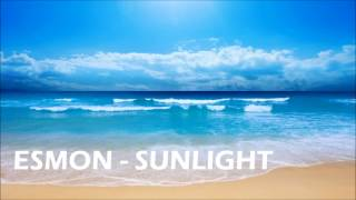 Esmon - Sunlight ( Radio Edit ).wmv