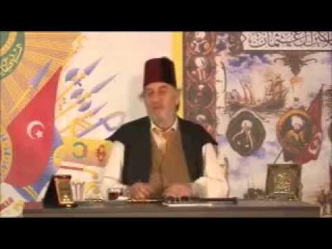 (K189) Dağıstan Aslanı İmam Şamil, Üstad Kadir Mısıroğlu