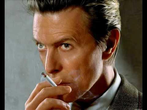David Bowie Lets dance HQ
