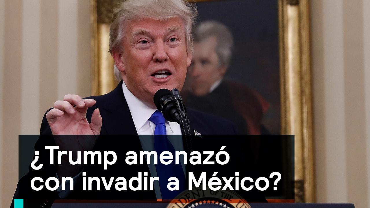 Resultado de imagen para invadir mexico