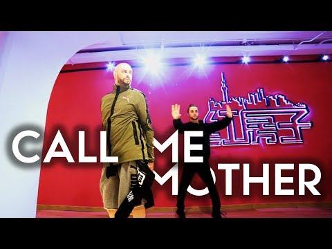 Call Me Mother feat Zack Venegas - RuPaul | Brian Friedman Choreography | Millennium Shanghai