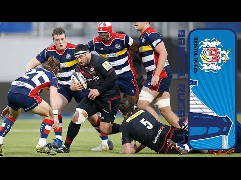 A League: Saracens Storm vs Bristol United