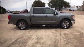 2019 Nissan Titan Denton, Dallas, Fort Worth, Grapevine, Lewisville, Frisco, TX DT90713
