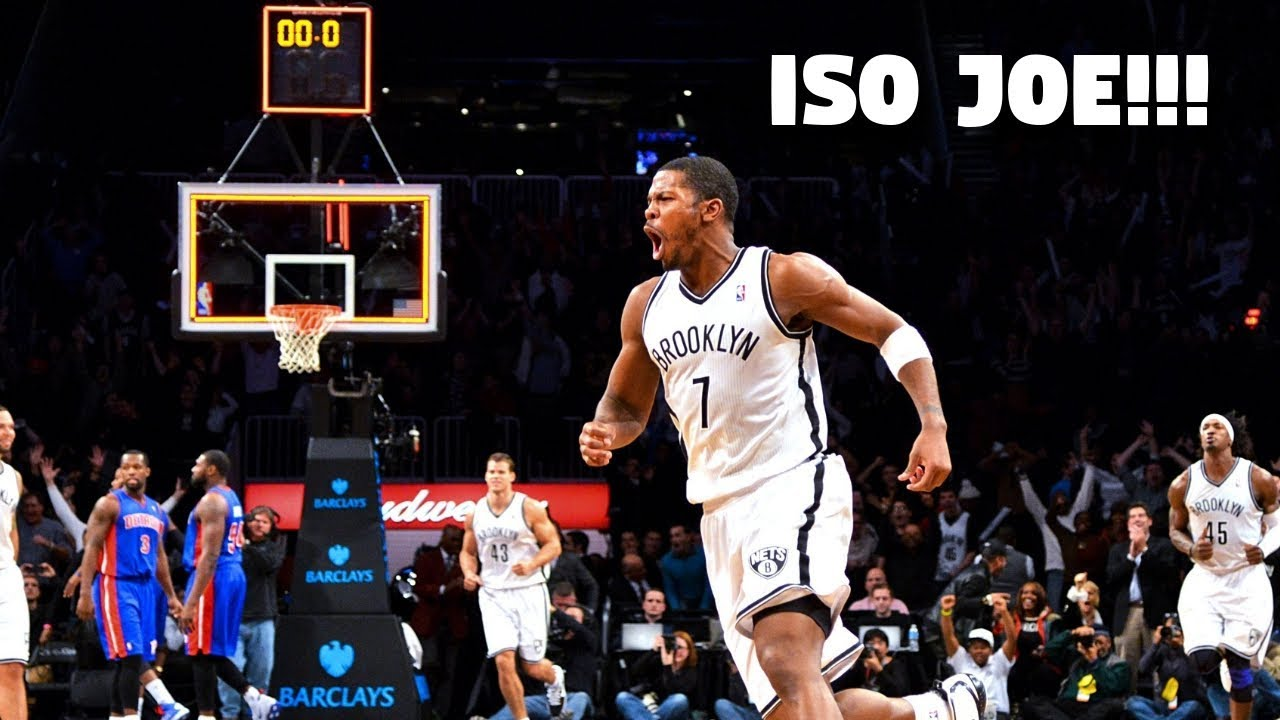 Joe Johnson Game Winners - Welcome To SACRAMENTO