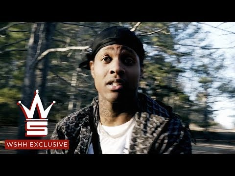 $tupid Young Feat. Lil Durk 'Murder Scene' (WSHH Exclusive - Official Music Video)