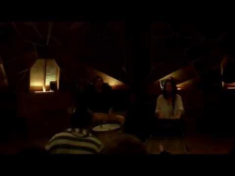 Lobo Marino - The Hostel In the Forest; Brunswick, GA