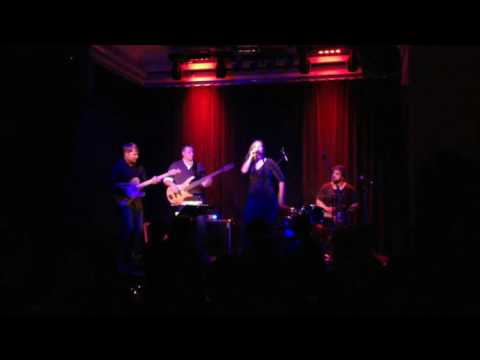 So lonely - Sophie Grobler with Dave Daniel and friends