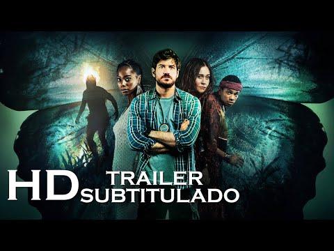 CIUDAD INVISIBLE Trailer SUBTITULADO [HD] (Serie de Netflix) Marco Pigossi