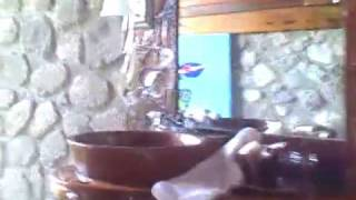 Ladera Resort - Petit Piton Room Video