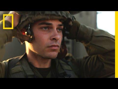 Part 2: Israel Defense Forces | Conflict Zone