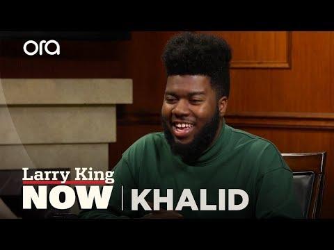 Khalid on new music, love, and politics Mp3