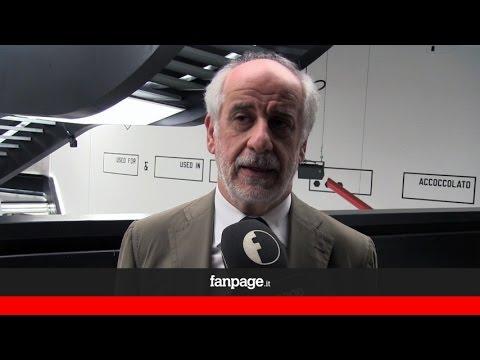 Toni Servillo: Sono un efferato dilettante