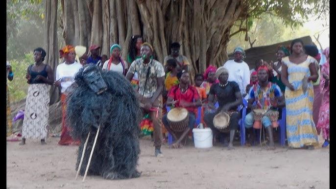 Site- ul de dans Senegal Dance vaduva caut barbat din târgu frumos
