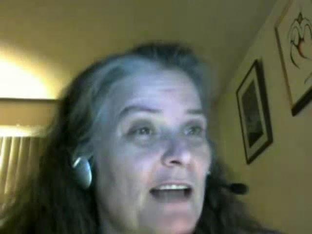 Curious Times – Dianna Monroe, Psychic, Healer, Paranormal Investigator