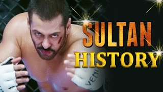 Salman khan's sultan creates history for yash raj films
