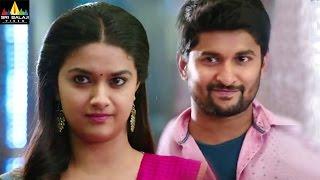 Nenu Local Teaser | Telugu Latest Trailers 2016 | Nani, Keerthy Suresh | Sri Balaji Video