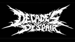 Watch Decades Of Despair Into The Oceans Throat video