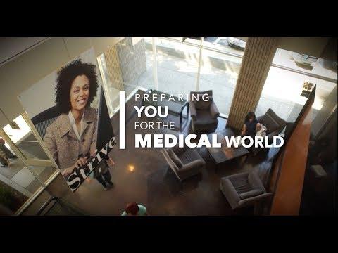 Sacramento Healthcare Training - MTI College - 2018