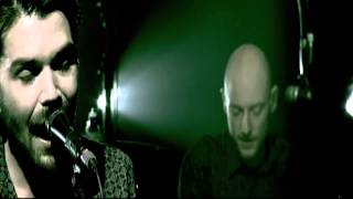Biffy Clyro - Black Chandelier (Live Jonathan Ross Show)