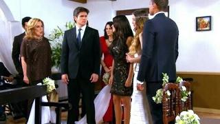 La Gata | Lorenza le dice a Virginia que no se puede casar porque esta enferma