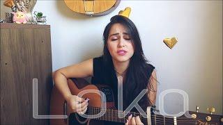 Loka - Simone e Simaria ft. Anitta - (Cover) Valéria Campos