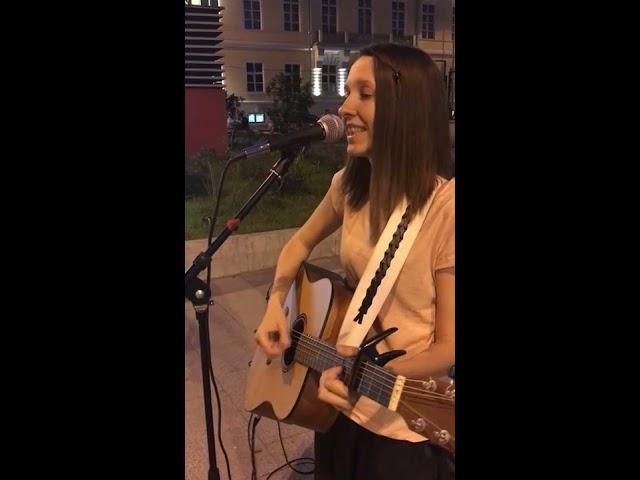 IRINA VETER - Черновики (авторская песня, кусок)