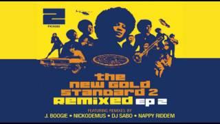Empresarios Cumbia (Nickodemus Remix) Empresarios | Fort Knox Recordings