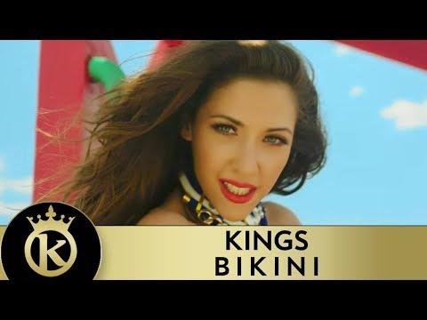 KINGS - Bikini | Μπικίνι - Official Music Video