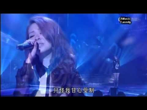 JW (Joey Wong) - 毫無自制 (Live)
