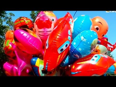 COVER BABY SHARK DANCE Versi UPIN IPIN | Mainan Anak Masha,Pokemon,Boboiboy,Doraemon,Spongebob HD