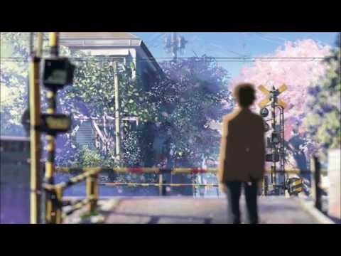 5 Centimeters Per Second Ending