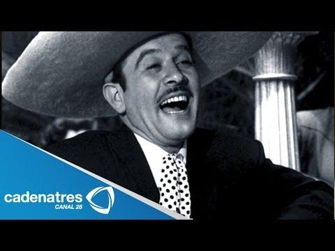 Lupita Infante hará película de Pedro Infante / Lupita Infante'll film to Pedro Infante