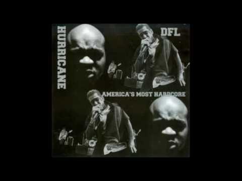 DFL - America's Most Hardcore