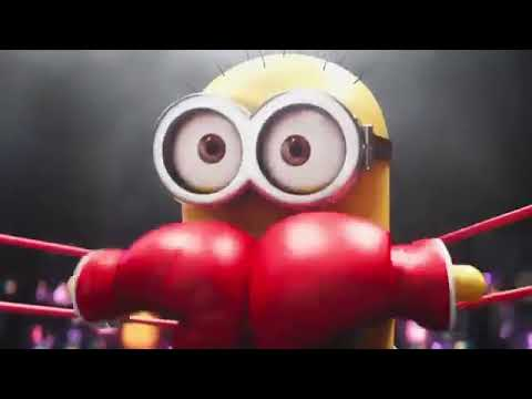 Download THE MINIONS THE RISE OF GRU