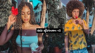 A MARRIED COUPLES DAY OUT AROUND VIEJO SAN JUAN 🇵🇷| DATE VLOG