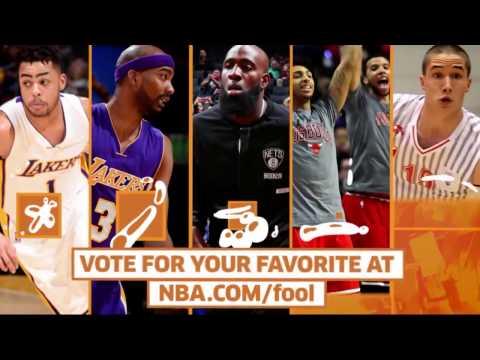 Shaqtin' A Fool: Put Me In, Coach | Inside the NBA | NBA on TNT