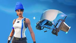 Free Fortnite Battle Royale Items Available On PS4 For PS Plus Members