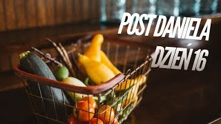 Post Daniela - dzień 16