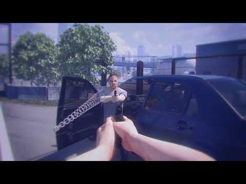 Police Shootout - Trailer
