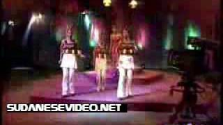 sudanese music & Ethiopian performing 5