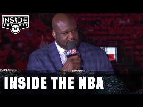 Inside the NBA: LeBron James Makes It To Eight Straight Finals