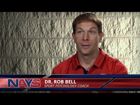 Dr. Rob Bell, Sports Psychology Coach - Video 2