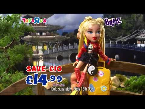 Deals On Bratz Dolls At Toys R Us